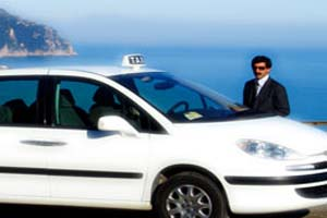 AMALFI COAST CAR SERVICE